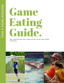 Game Eating Guide cover