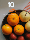 10 Super Fruits E-Book