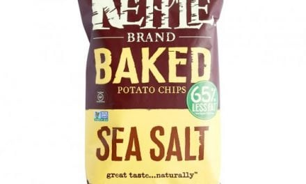 Baked Potato Chips (Carbs)